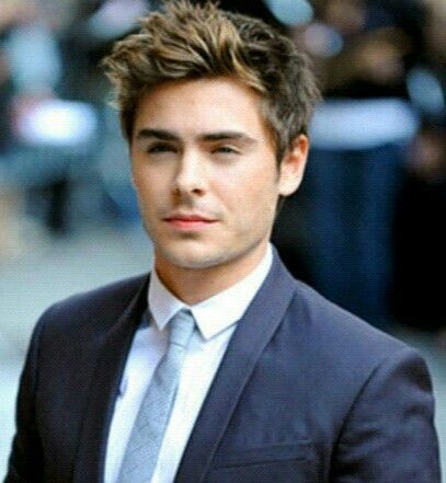 Zac Efrom