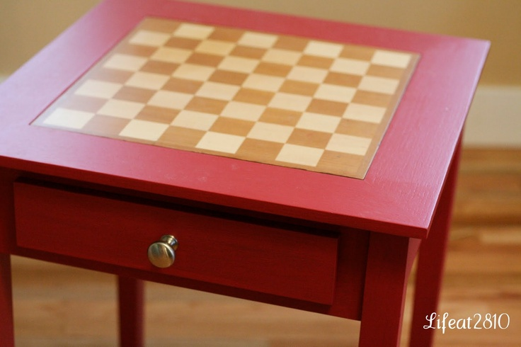 Best 25 Checkerboard Table Ideas On Pinterest Checkers