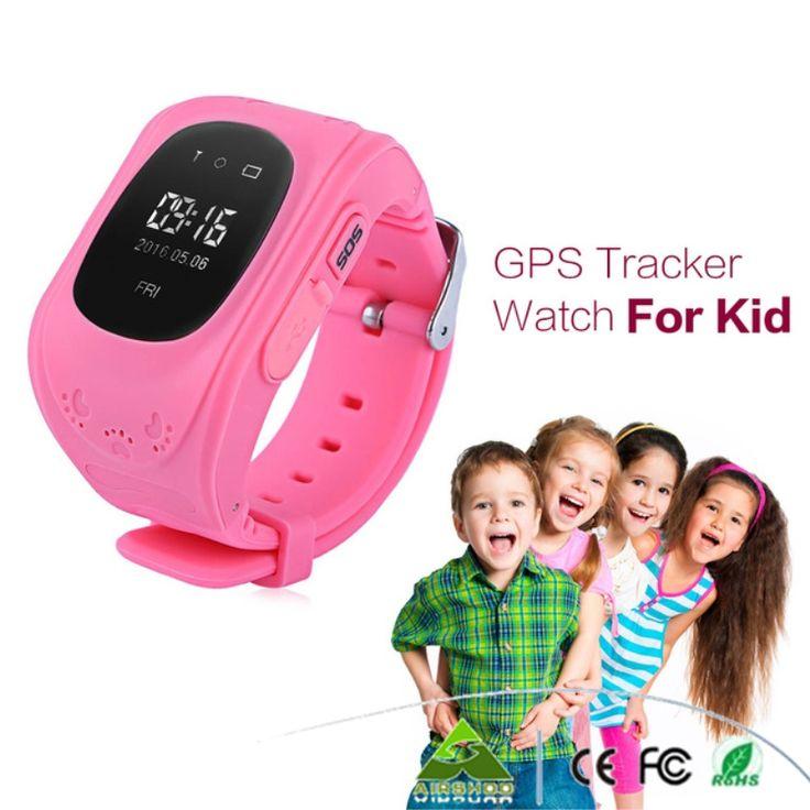 10 STÜCKE DHL Verschiffen Q50 GPS GPRS GSM SmartWatch SOS Anruf Location Locator Finder Tracker anti-verlorene Armbanduhr für Kid Kinder //Price: $US $220.00 & FREE Shipping //     #smartuhren