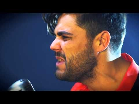 Dan Sultan's latest ~ Under your skin. Might need a bex and a lie down after this.