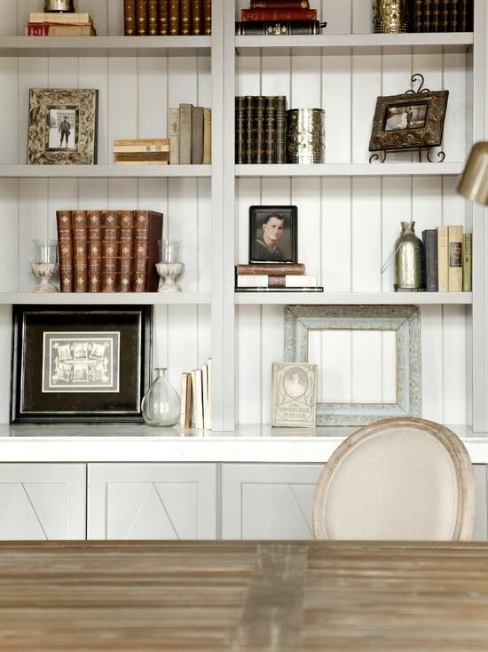 Bookshelf Decorating Ideas Verticle
