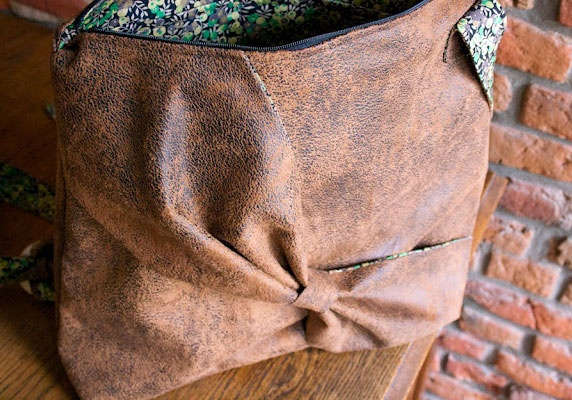 Un sac à main DIY