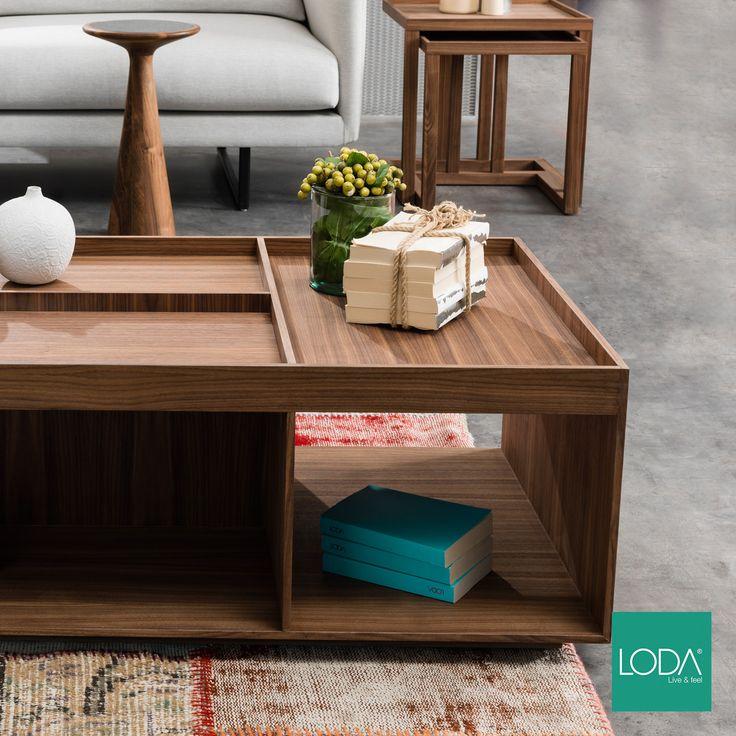 Lotus Sehpa / Lotus Coffee Table / #mobilya #furniture #tasarım #dekorasyon #stil #style #design #decoration #home #homestyle #homedesign #loft #loftstyle #homesweethome #diningroom #livingroom #oturmaodası #tvünitesi #ahsapmobilya #lodamobilya