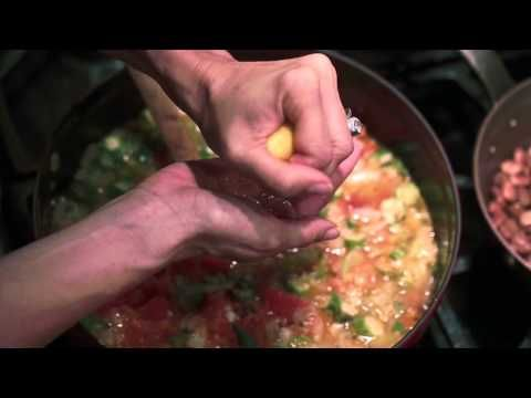 Preparing and Canning Garden Vegetable Soup » Game and Garden www.gameandgarden.com
