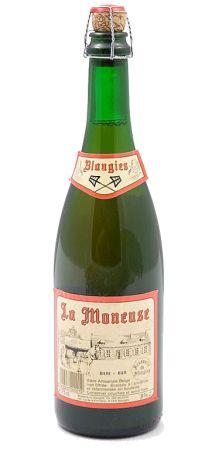 La Moneuse..:: Brasserie de Blaugies ::..