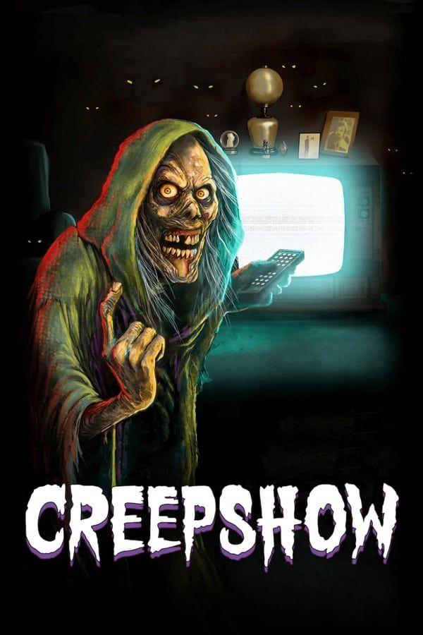 Assistir Creepshow Online San Diego Comic Con The Walking Dead