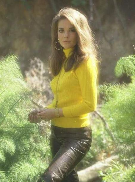 Natalie Wood late 1960's...