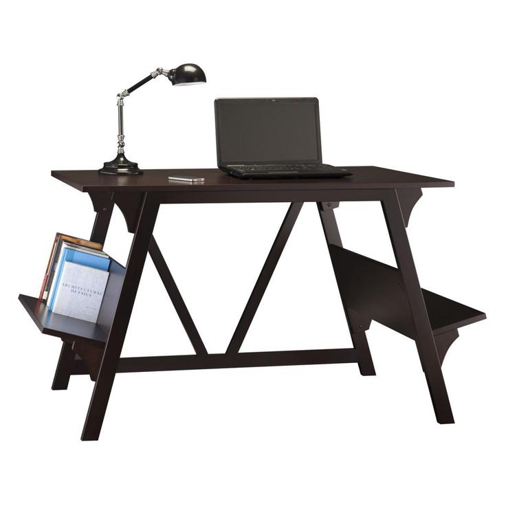 Best Quest For The Perfect Laptop Desk Images On Pinterest - Bush furniture online
