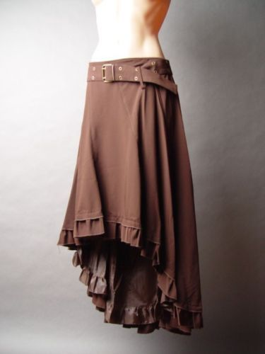 skirt (normally I wouldn't. but if the front was a bit longer and the dip to the back not so extreme, I would love to have a skirt like this!)