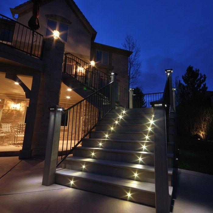 25 Best Landscape Lighting Kits Ideas On Pinterest