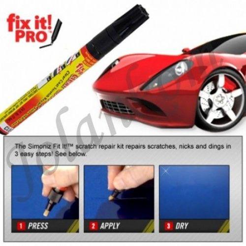 15c)PISAK-KREDKA NA RYSY DO AUTA Fix It Pro