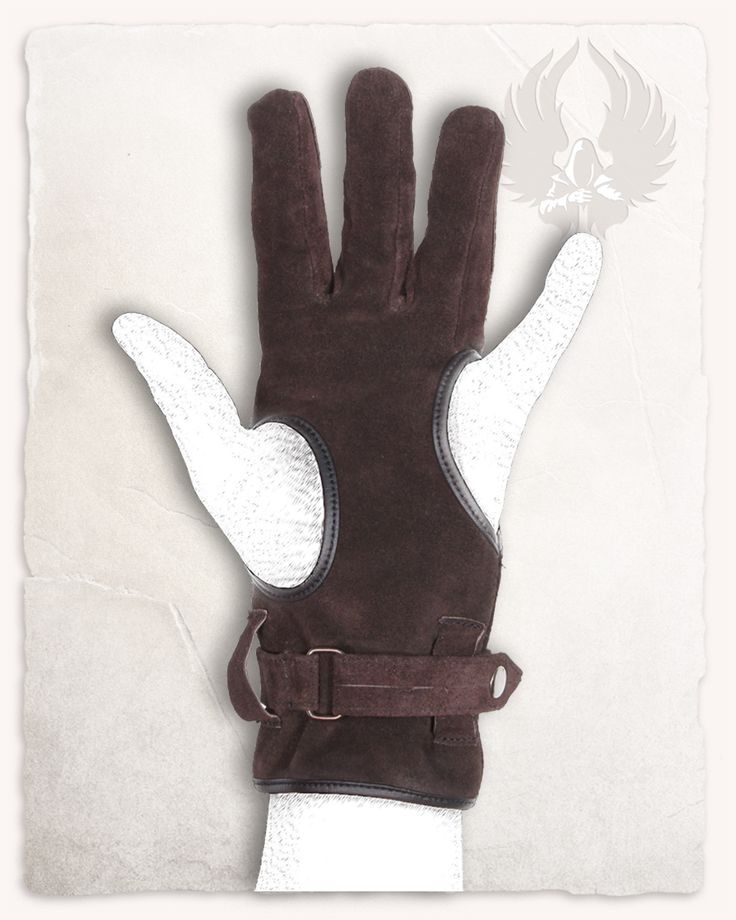 Robin archers glove | Gloves | Accessories | Mytholon