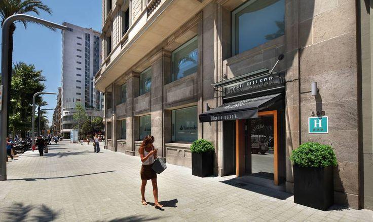 Ofertas de Viaje de ultima hora: EL FENÓMENO 'DAYCATION'El hotel de día: pagar la m...