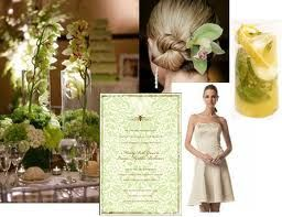 17 Best Images About Green Champagne Wedding Theme On Pinterest