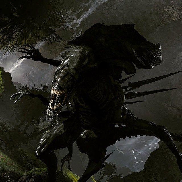 FOX heeft Neill Blomkamp de opdracht gegeven om een nieuwe Alien-film te maken. De film staat naast Prometheus 2 van Ridley Scott.