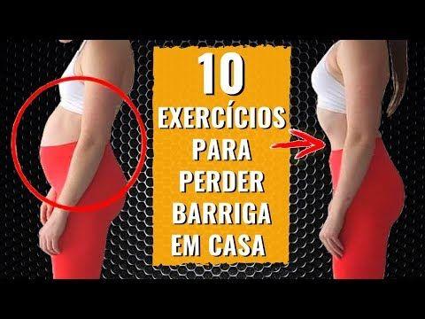 youtube com imagens  exercício para perder barriga