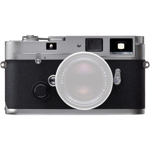 Leica MP .72 35mm Rangefinder Manual Focus Camera Body