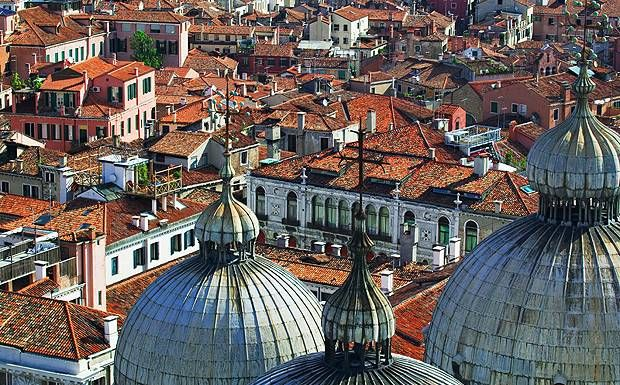 Venice city break guide - Telegraph
