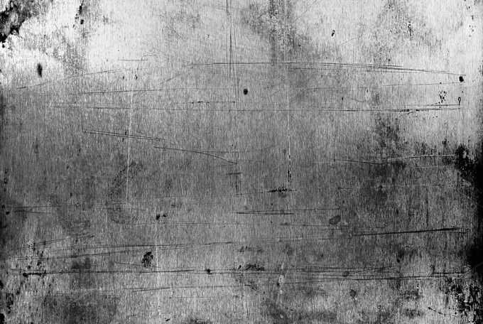 Texture of scratched metal by NikSorl on Creative Market
