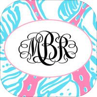 New Monogram Wallpapers & Backgrounds by Paras Artwani