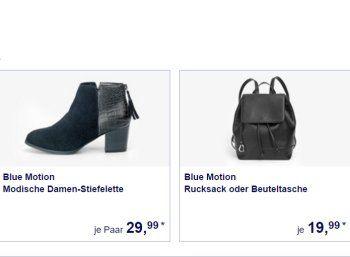 Aldi-Süd: Markenmode von Jette Joop erneut zu Schnäppchenpreisen zu haben https://www.discountfan.de/artikel/klamotten_&_schuhe/aldi-sued-markenmode-von-jette-joop-erneut-zu-schnaeppchenpreisen-zu-haben.php Jette machts nochmal: Ab dem 26. September 2016 gibt es bei Aldi-Süd wieder Designermode von Jette Joop zu Schnäppchenpreisen. Im Rahmen der Herbstaktion sind elf verschiedene Artikel zu Preisen zwischen 8,99 und 29,99 Euro zu haben. Aldi-Süd: Markenmode von Jette J