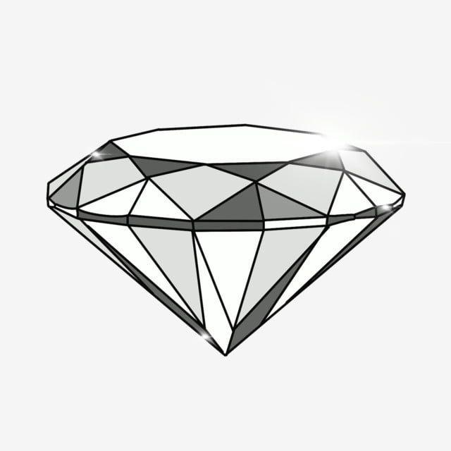 Black Diamond Hand Drawn Ad Sponsored Affiliate Diamond Hand Drawn Black How To Draw Hands Black Diamond Presentation Design