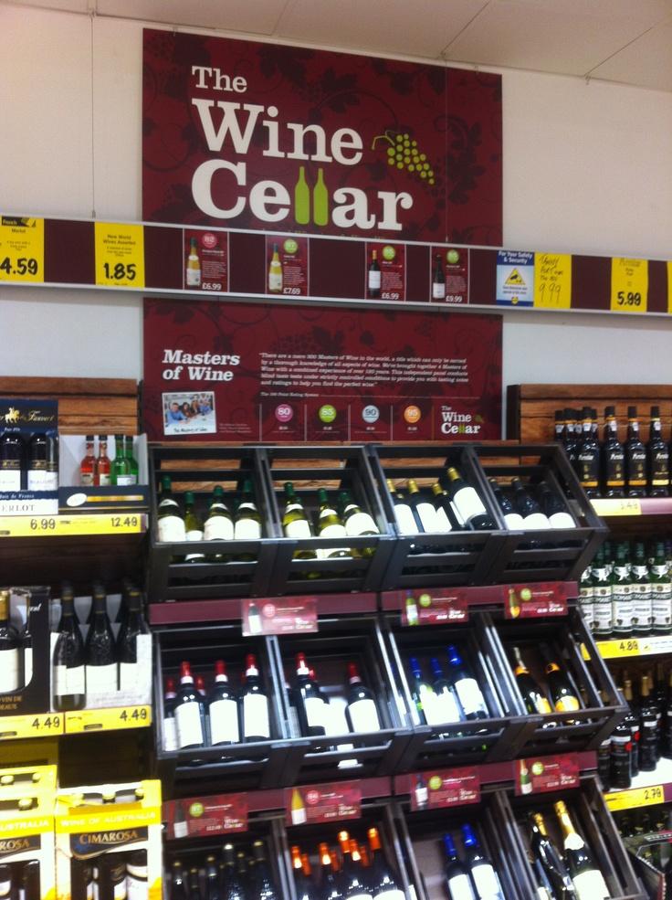 Wine 'Cellar'