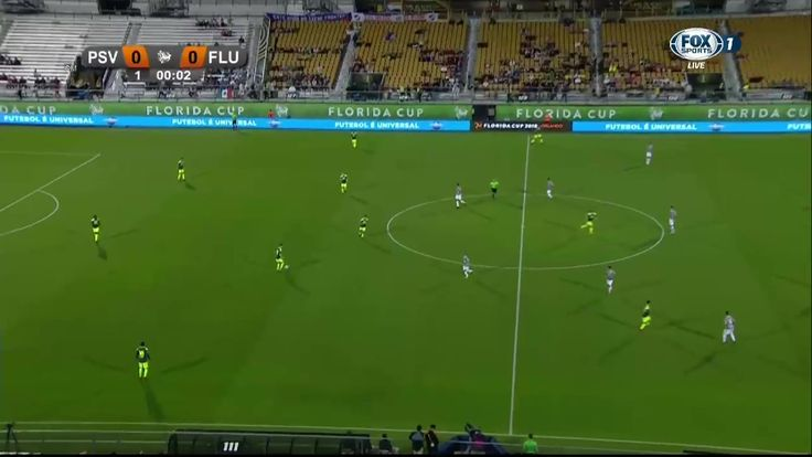 goals Florida Cup - PSV Eindhoven vs. Fluminense - 12/01/2018 Full Match link http://www.fblgs.com/2018/01/goals-florida-cup-psv-eindhoven-vs.html