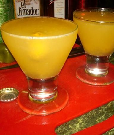 Celebrate National Tequila Day with Low Calorie Alcoholic Drink Recipes - Shape Magazine