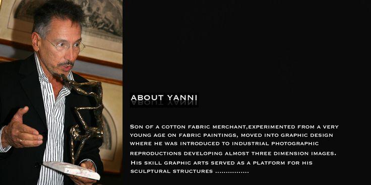 about-yanni