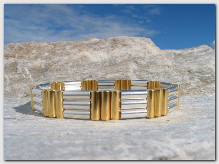 Magnetarmbånd - Modell #15 - www.magnethelse.no