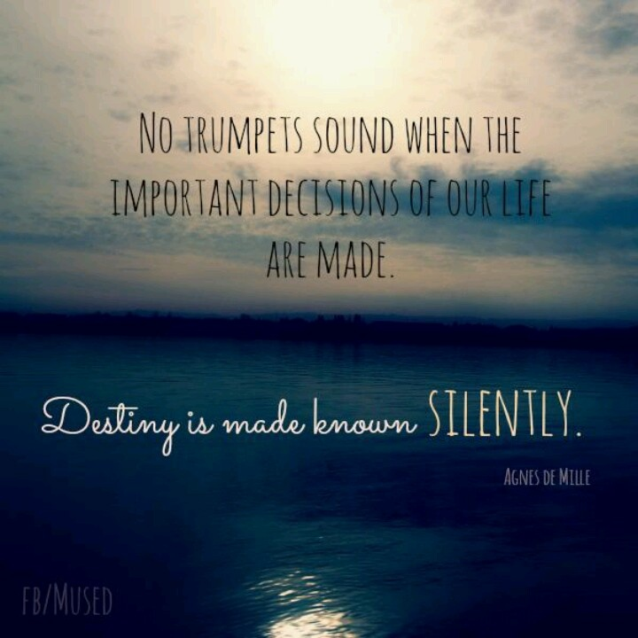 Inspirational Quotes Destiny: 109 Best * Kismet * Images On Pinterest