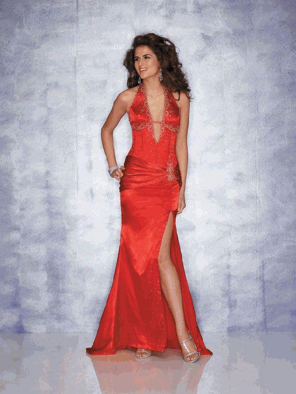 Mori lee 2009 prom dresses