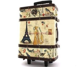 40 Best Images About Steamer Trunks On Pinterest