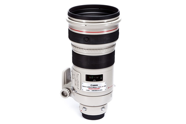 Canon EF 300mm f/2.8 L IS
