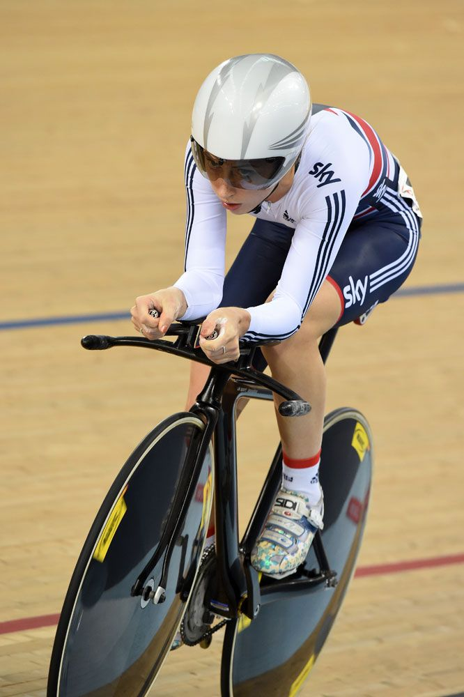 Gallery: London Track World Cup day 2 - Cycling Weekly Laura Trott