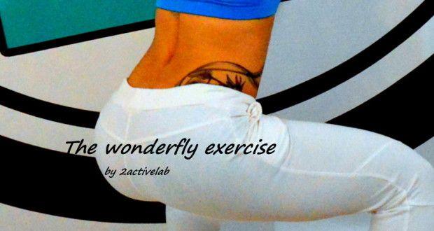the wonderfly exercise