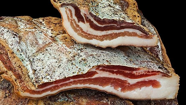 How to Make Your Own Bacon