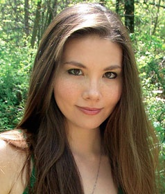 Interview with Marjorie M Liu at The Reading Cafe: http://thereadingcafe.com/interviews/marjorie-m-liu-an-interview-with-the-author/