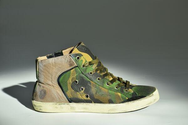 #Crime #Fashion - #Sneakers #camoufl   www.crime-fashion.com