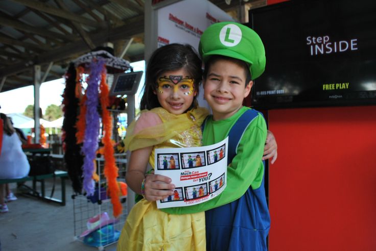 Spookyville Halloween nights at the South Florida Fairgrounds!!