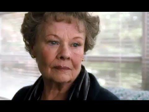 Philomena - Official Trailer (Judi Dench, Steve Coogan) I ...