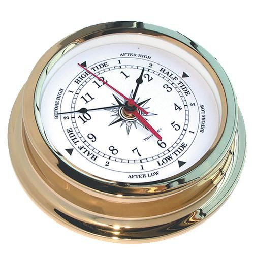 Solaris Time & Tide Clock