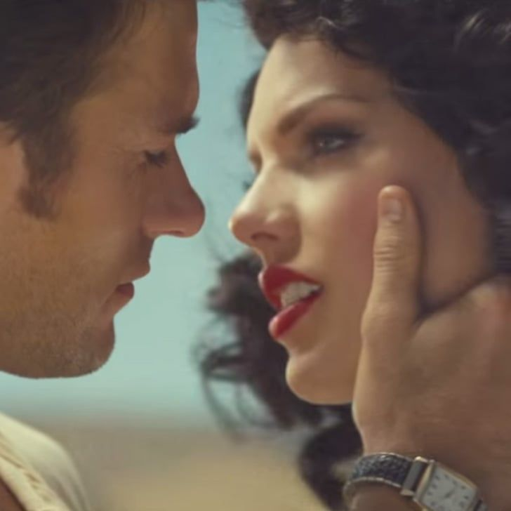 """Pin for Later: Taylor Swift Lives Your """"Wildest Dreams"""" in Her New Video, Starring Scott Eastwood"""