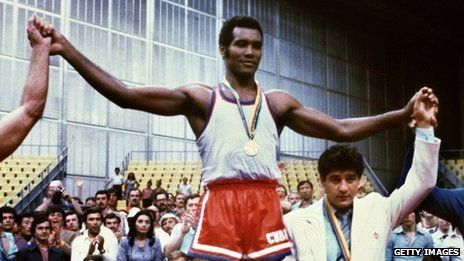 The boxer who turned down millions to stay in Cuba - Three-times Olympic gold medallist Teofilo Stevenson, who died on 11 June, turned down millions of dollars to fight Muhammad Ali.