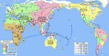 Human mitochondrial DNA haplogroup - Wikipedia, the free encyclopedia