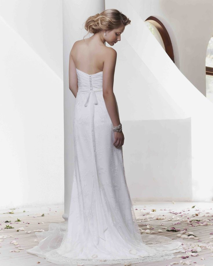 This Simone gown is on SALE!