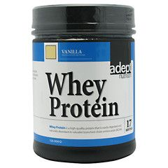 Adept Nutrition Whey Protein - http://www.topchoicesupplements.com