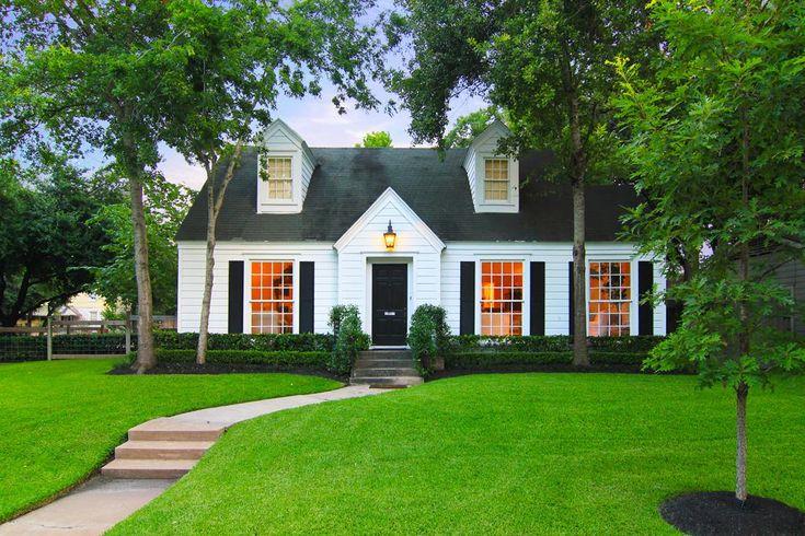 curb appeal, home exteriors #exterior #design