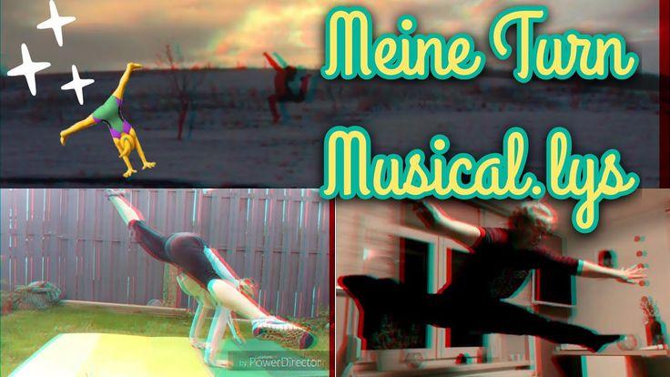 Meine Turnmusical.lys🤸🏼♀️💪🏼 Gymnastics Musical.lys🤸🏼♀️ Turnen💕